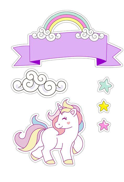 Resultado de imagen para recursos unicornio png | Dibujos ...