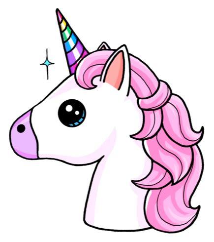 Resultado de imagen para unicornio dibujo | Dibujos de ...