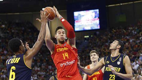 Resultado España   Venezuela | Baloncesto