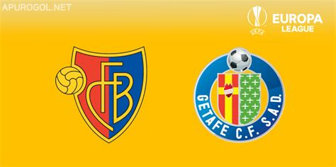 Resultado Final   Basilea 2 Getafe 1   UEFA Europa League ...
