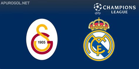 Resultado Final   Galatasaray 0 Real Madrid 1   UEFA ...