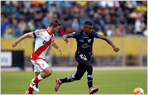 Resultado Final   Independiente del Valle 2 River 0   Copa ...