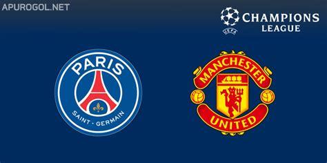 Resultado Final   PSG 1 Manchester United 3   UEFA ...