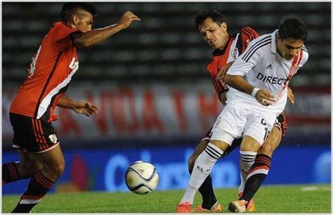 Resultado Final   River 0 Estudiantes 0   Torneo de Verano ...