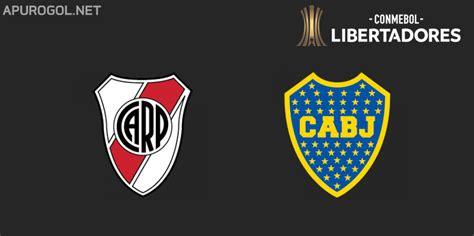 Resultado Final   River 3 Boca 1   Copa Libertadores 2018 ...