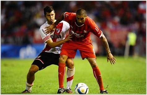 Resultado Final   River 4 Independiente 0   Torneo de ...