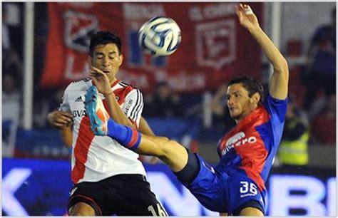 Resultado Final   Tigre 0 River 0   Torneo Final 2014 Fecha 6