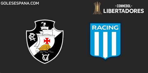 Resultado Final   Vasco da Gama 1 Racing 1   Copa ...