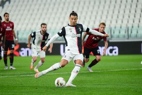 Resultado Juventus vs Milan – Copa de Italia