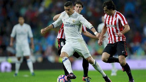 Resultado Real Madrid   Athletic de hoy