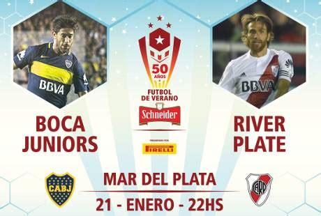 Resultado: River Plate vs Boca Juniors [Vídeo Gol  Resumen ...