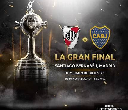 Resultado: River Plate vs Boca Juniors [Vídeo Resumen ...