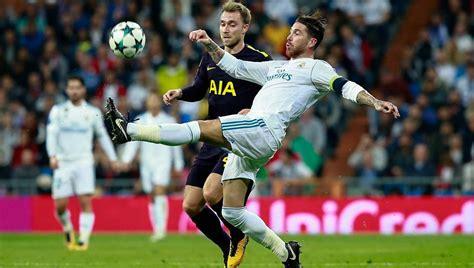 Resultado Tottenham   Real Madrid de hoy | Champions League