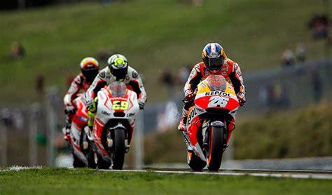 Resultados carrera MotoGP GP República Checa 2014    Motos ...