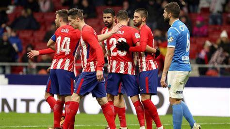 Resultados De La Copa Del Rey De Fútbol De Hoy   Compartir ...