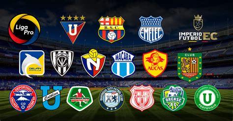 Resultados Liga Pro Banco Pichincha 2020   ImperiofutbolEC