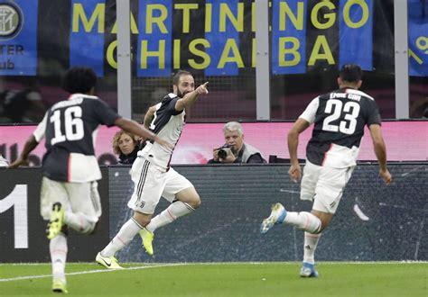 Resultados y posiciones de la Liga italiana de fútbol ...