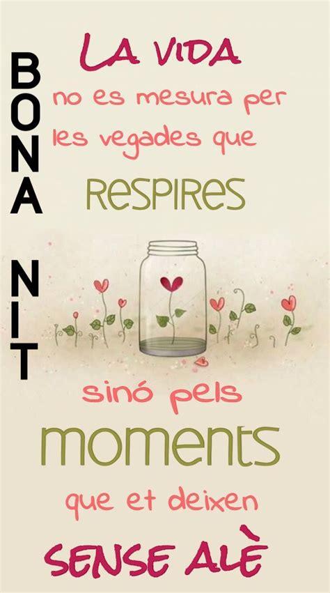 Resultat d imatges de frases de bon dia en català | Frases ...