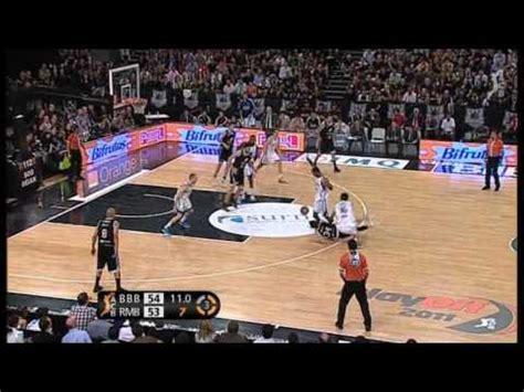 Resumen Bilbao Basket   Real Madrid. Semifinales Playoff ...