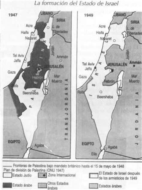 Resumen Conflicto Arabe Israelí Guerra Fria   Yom Kippur