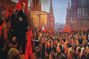 Resumen corto de la Revolución Rusa: causas, consecuencias