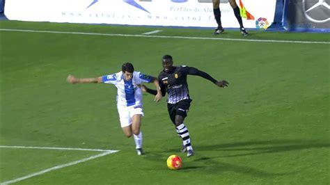 Resumen de CD Leganés  0 0  RCD Mallorca   YouTube