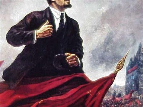 Resumen de la Biografia de Lenin   Info   Taringa!