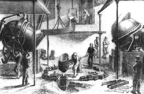 Resumen de la Revolución Industrial   Escuelapedia ...