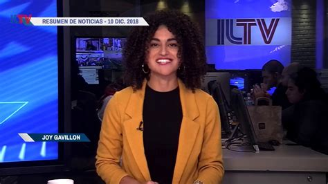 Resumen de noticias en Español   Dec. 10, 2018   YouTube