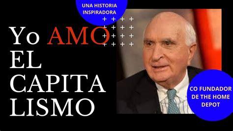Resumen del libro YO AMO EL CAPITALISMO / el mejor ...