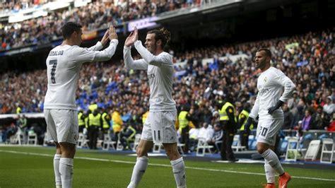 Resumen Del Partido Real Madrid Hoy