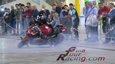Resumen Feria Moto & Bike Málaga, Feria de la moto en ...