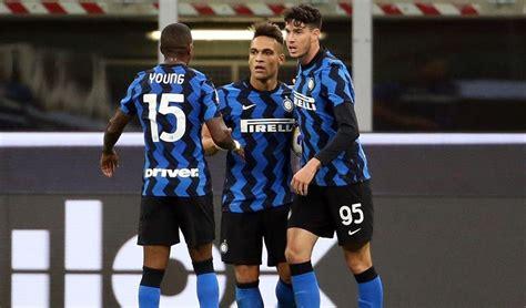 Resumen Inter vs Fiorentina 4 3 por Serie A con todos los ...