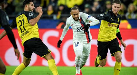 [RESUMEN] PSG vs Dortmund EN VIVO ONLINE GRATIS DIRECTV ...