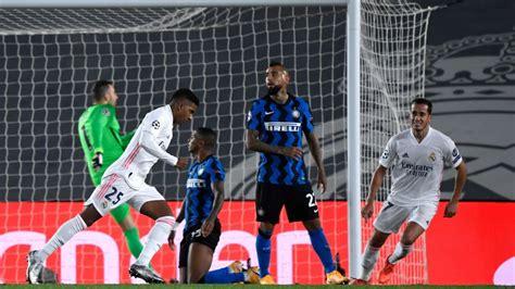 Resumen Real Madrid vs Inter de Milán 3 2