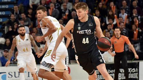 Resumen y resultado del Bilbao Basket Real Madrid; Liga ...