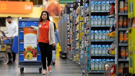 Retail workers  jobs are transforming as shoppers  habits ...