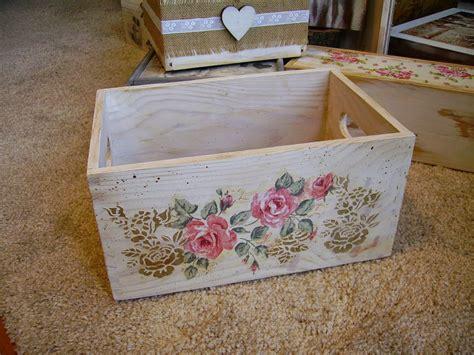 Retazos de Madera | Cajas, Cajas pintadas, Reciclar cajas ...