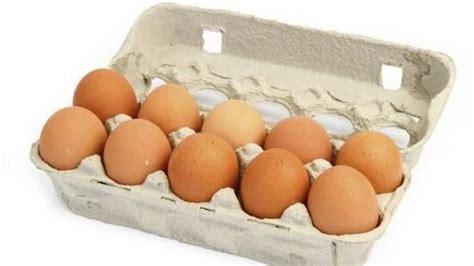 Retiran 75.000 huevos  bio  de los supermercados por altos ...