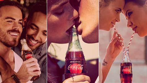 Retiran campaña de Coca Cola por críticas homofóbicas ...