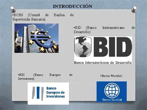 Retos del sistema financiero internacional  PPT ...