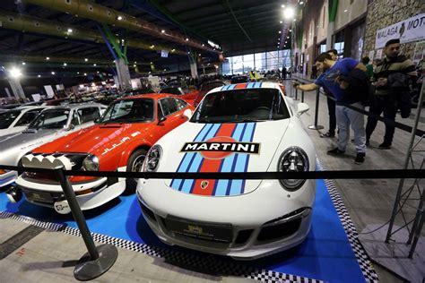 Retro Auto&Moto Málaga abre sus puertas   diariosur.es