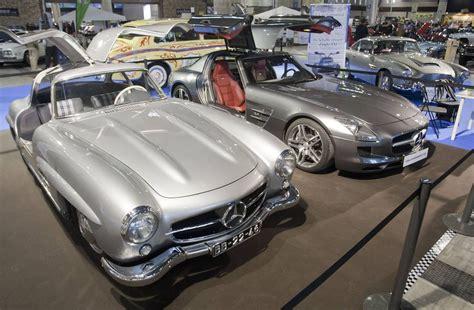 Retro Auto&Moto #Malaga, Salón del Vehículo Clásico, de ...