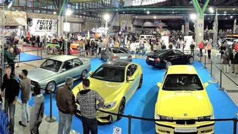 Retro Málaga exhibirá una amplia variedad de coches y ...