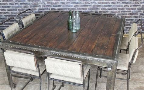 Retro vintage and industrial furniture