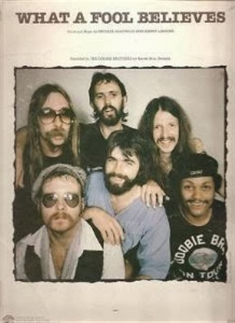RetroUniverse: Doobie Brothers   Snapshot    What A Fool ...