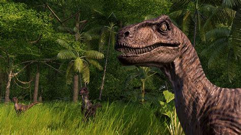 Return to Jurassic Park   Jurassic World Evolution