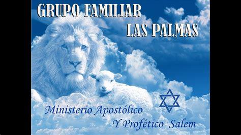 Reunión Grupo Familiar las Palmas 26 de Junio 2020   YouTube