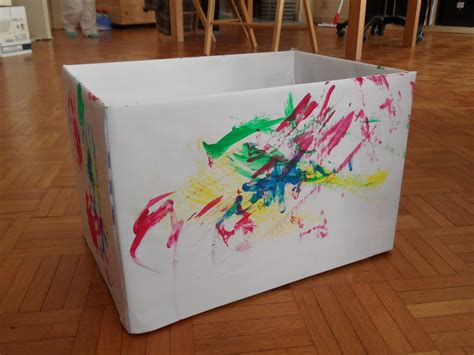 Reutilizar y Crear: Cajas de carton  de paNales,etc...