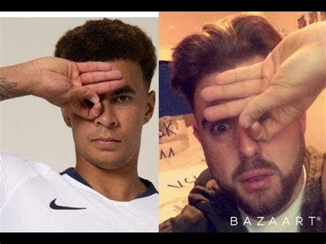 REVEALED: HOW TO DO THE DELI ALLI EYE SALUTE CHALLENGE ...